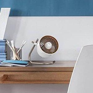 $26.73(京东¥690)Vornado Pivot 便携式室内涡流电风扇、空气循环扇