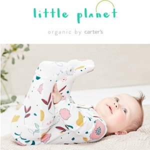 25-60% OffCarter's Little Planet Organic Sale