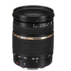 Tamron SP 28-75mm f/2.8 XR Di LD Asp 镜头