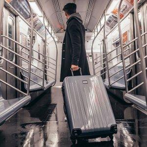 6.5折 $304收V3登机箱Belk 超多款Tumi 高端行李箱、商务背包等热卖