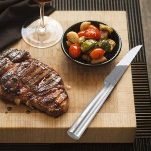$13.99Homgeek Steak Knives,6-Piece