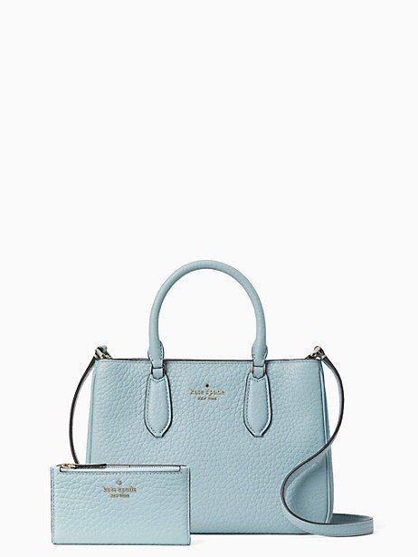 手提包+钱包套装