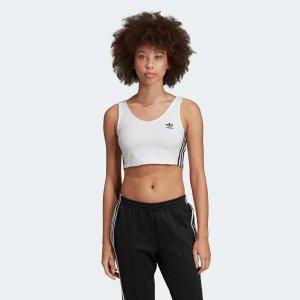 Adidas运动内衣