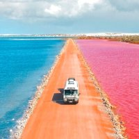 澳洲热门城市网红景点盘点 不去还说的过去吗?