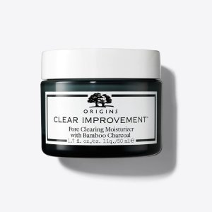 Origins$20 off $45Pore Clearing Moisturizer With Bamboo Charcoal