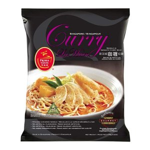Prima Tasteadd-on商品新加坡咖喱