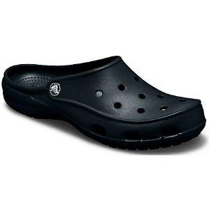 Crocs女士 Freesail 洞洞鞋