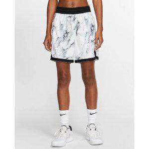 Nike扎染短裤