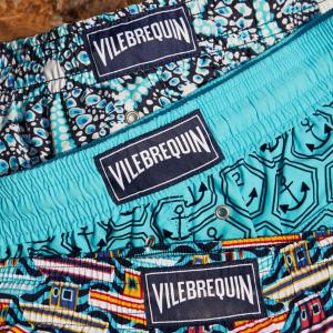 低至2折Vilebrequin 季末大促独家提前享 收比基尼、连体泳衣