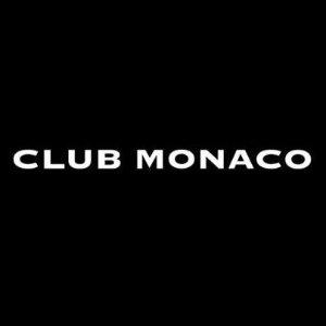 限时额外7折,$27收上衣最后一天:Club Monaco 时尚服饰 低至4折特卖