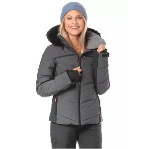 Roxy滑雪服