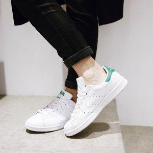 无门槛8折 收阿迪绿尾小白鞋限今天:THE ICONIC 白色情人节大促 Nike、Timberland、Adidas都有