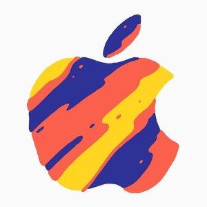 邀请函小细节超多, 带你一起细细扒Apple 10/30发布会官宣 全面屏iPad Pro, 新MacBook 来啦