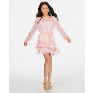 bcd61be50d Selected Girls Dress Sale   macys Ending Soon  All  15 - Dealmoon