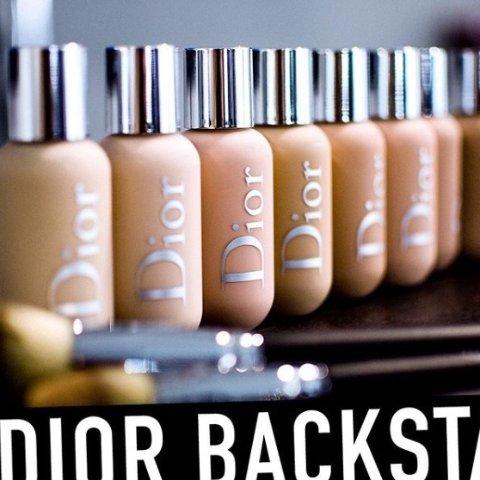 值不值得买 | 一目了然Dior Backstage小奶瓶粉底 | 使用心得分享