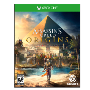Assassin's Creed Origins 游戏 ps4/ X box one
