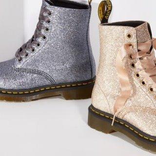 $40起 满$50立减$10Dr. Martens鞋履闪购 $55收经典马丁靴
