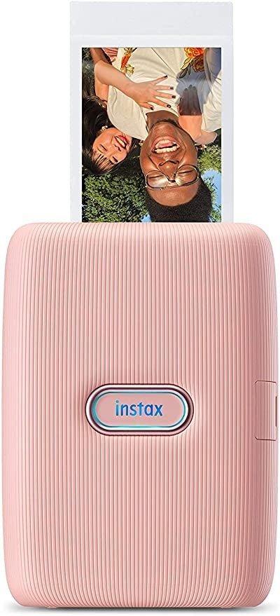 Instax Mini Link 照片打印机