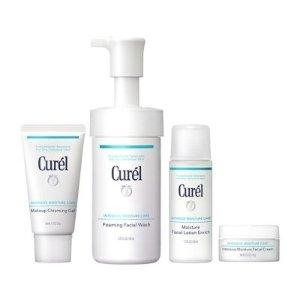 Curel双周护肤套装