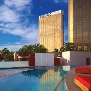 德拉诺拉斯维加斯度假酒店 Delano Las Vegas