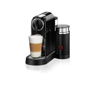 CitiZ&Milk coffee machine by Nespresso   Nespresso USA
