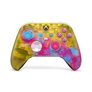 11月9日发售 $84.99补货:Xbox 《极限竞速 地平线5》限量款无线手柄