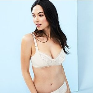 As Low as $4.97Bravado Designs Maternity & Nursing Intimates @ Hautelook