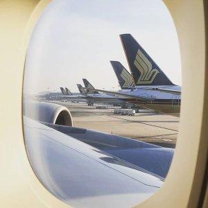 直飞往返$449起 冬季/春季日期五星新加坡航空 全球机票大促 美国多地出发