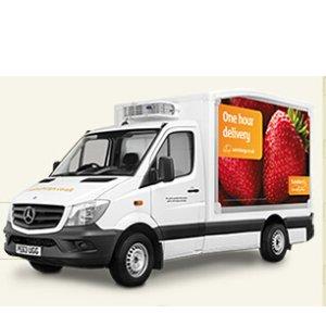 £45包一年+立减£18Sainsbury 任意时段送货年卡超值购+新客超值优惠