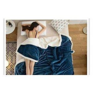 ultimate毛毯 152cm*177cm