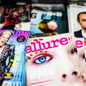 As low as $3 per magDiscountmags Cyber Monday Sale