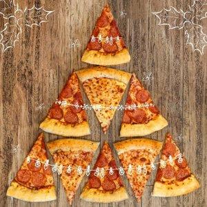 中号Pizza £5  豪华套餐£19.9Pizza Hut官网 多重折扣热促 开心时刻还得是必胜客