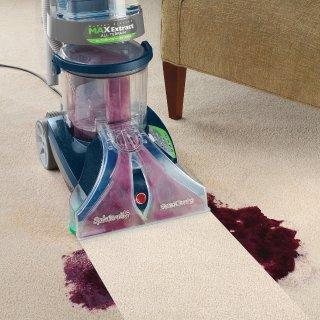 $130(原价$249)Hoover Max 地板地毯两用清洁机