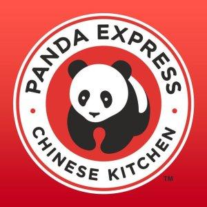 买配餐送小份正餐Panda Express 网上订餐优惠