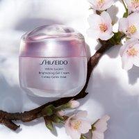 Shiseido 新透白啫喱
