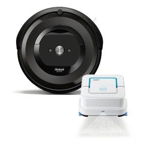 iROBOT® Roomba® e5 扫地机器人