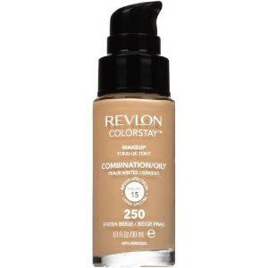 Revlon ColorStay Makeup For Combination/Oily Skin - Natural Beige