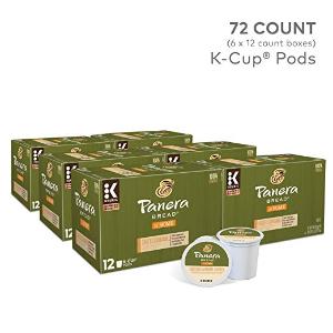 $32.00(原价$39.99)Panera Bread Coffee咖啡胶囊 72个装