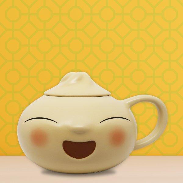 Bao 马克杯+杯盖
