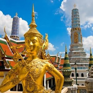 As low as $99910-Day Thailand Guided Tour with Hotels and Air