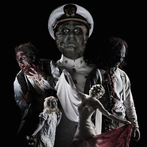 As low as $114.45Dark Harbor for One at The Queen Mary