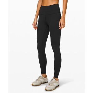 LululemonWunder Under High-Rise Tight 28