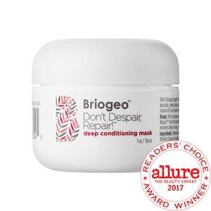 Don't Despair, Repair!™ Deep Conditioning Mask Mini - Briogeo | Sephora