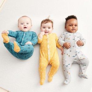 As low as $4.73Carter's Kids Pajama Set Sale