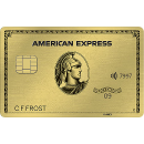Earn 35,000 Membership Rewards® Points. Terms Apply American Express® Gold Card