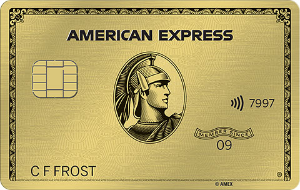 Earn 35,000 Membership Rewards® Points. Terms ApplyAmerican Express® Gold Card