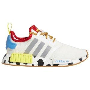 Adidas中大童 NMD R1 运动鞋