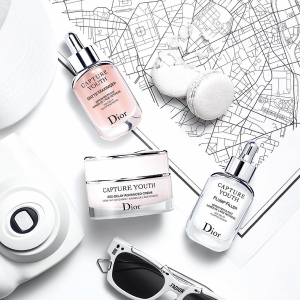 3-pc GiftWith $150 Dior beauty purchase @ Nordstrom
