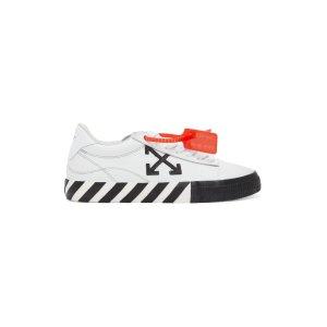 Off-White硫化运动鞋