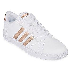 07090c7bb07cb AdidasBuy 1 Get 1 50% Off adidas NEO Baseline Unisex Sneaker - Little Kids